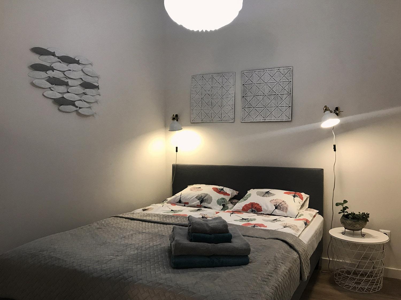 B – bedroom