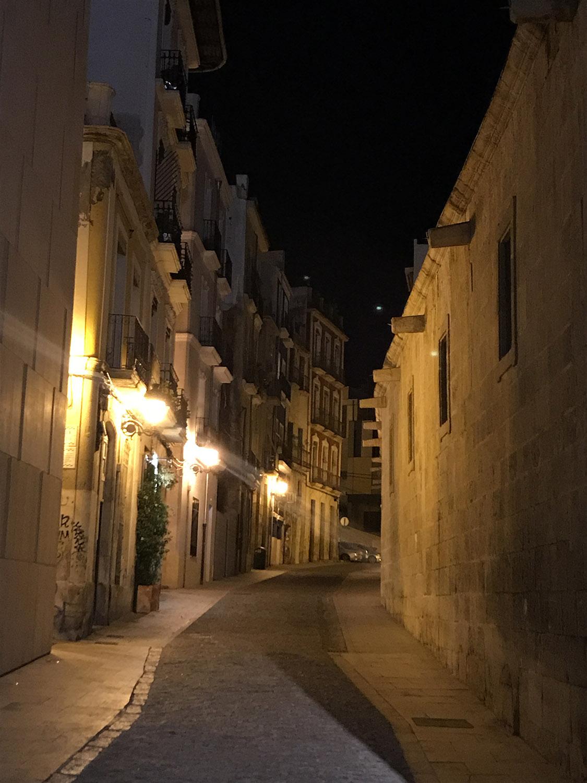 Calle Villavieja