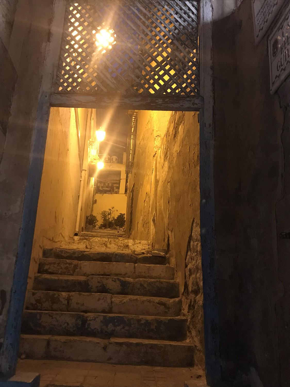 schody do…