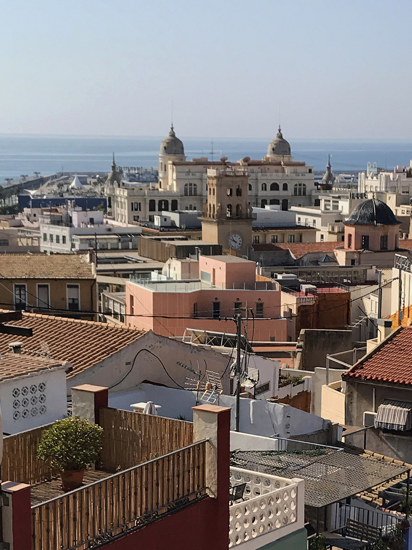 dachy Alicante